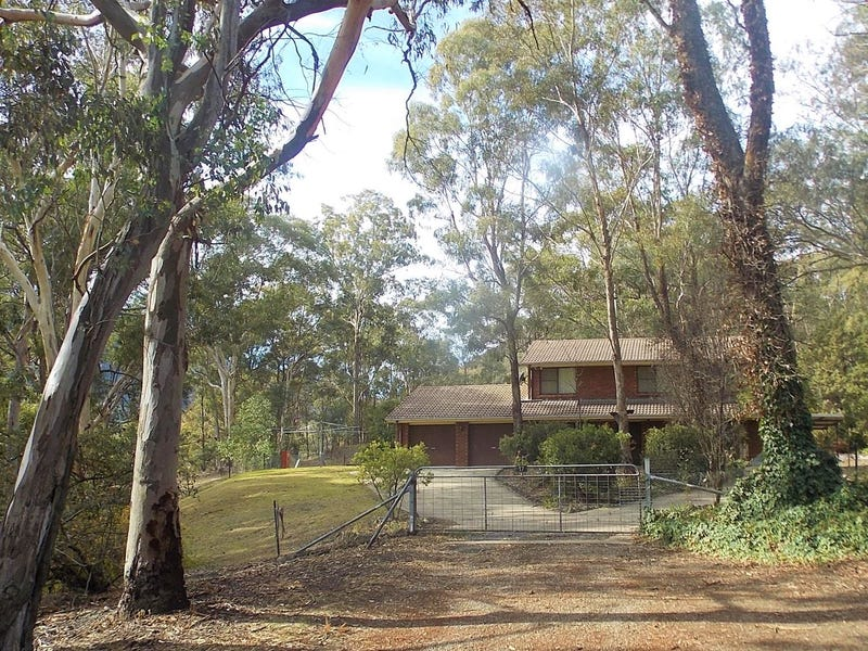 Cottage 17 Charbon Rd, Kandos, NSW 2848