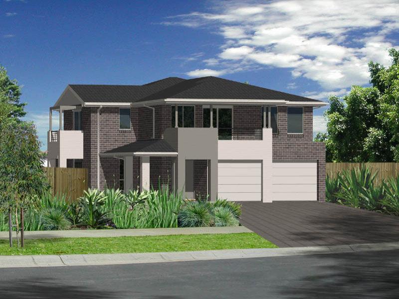 Lot 307 Paringa Drive, The Ponds, NSW 2769