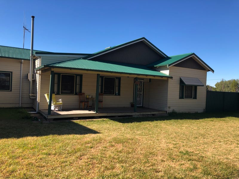 8712 Lachlan Valley Way, Forbes, NSW 2871