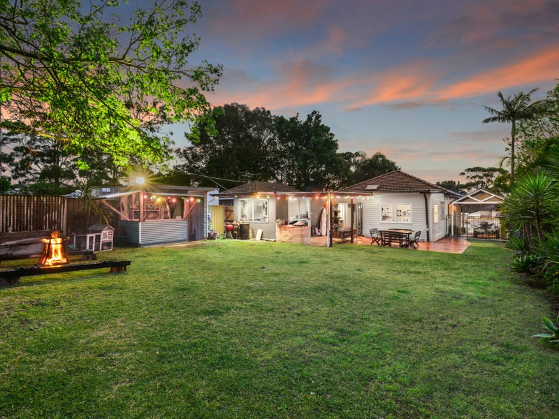 542 Port Hacking Road, Caringbah South, NSW 2229