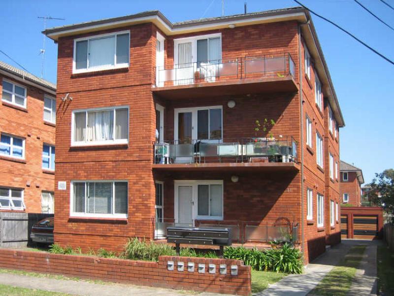 6/31 Jauncey Place, Hillsdale, NSW 2036