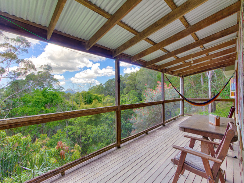 101 Top Forestry Road, Ridgewood, Qld 4563