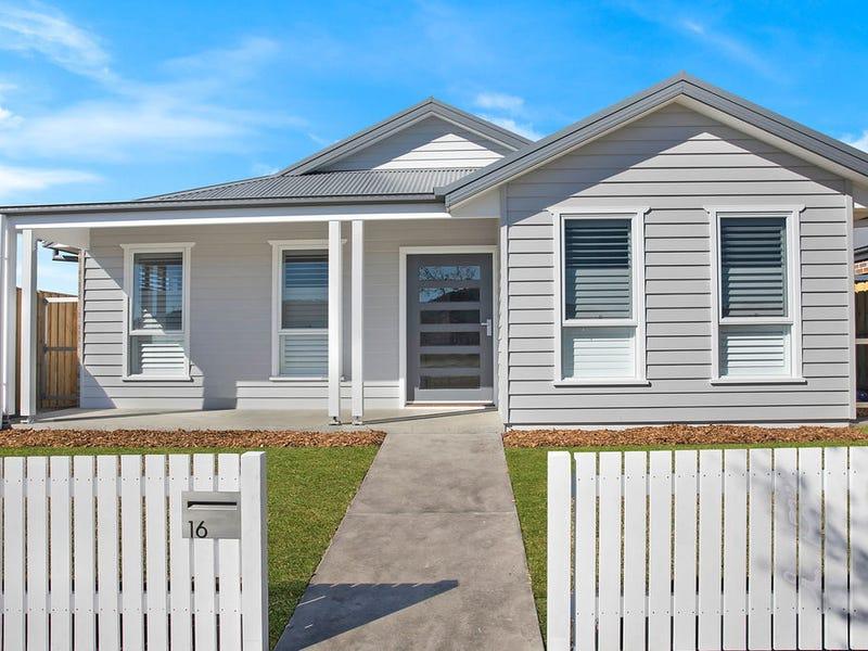 16 George Cutter Avenue, Renwick, NSW 2575
