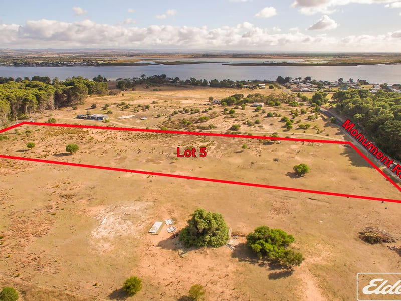 Lot 5 Monument Road, Hindmarsh Island