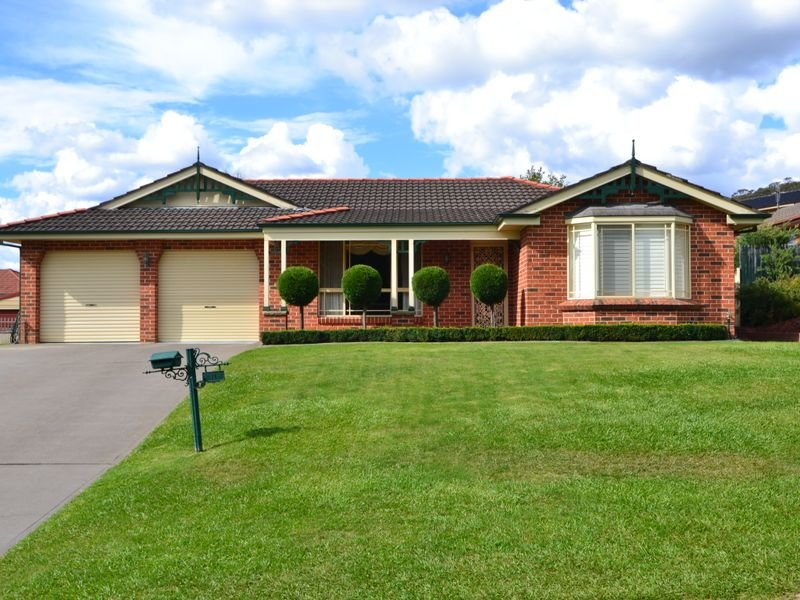 11 Robinia Drive, South Bowenfels, NSW 2790