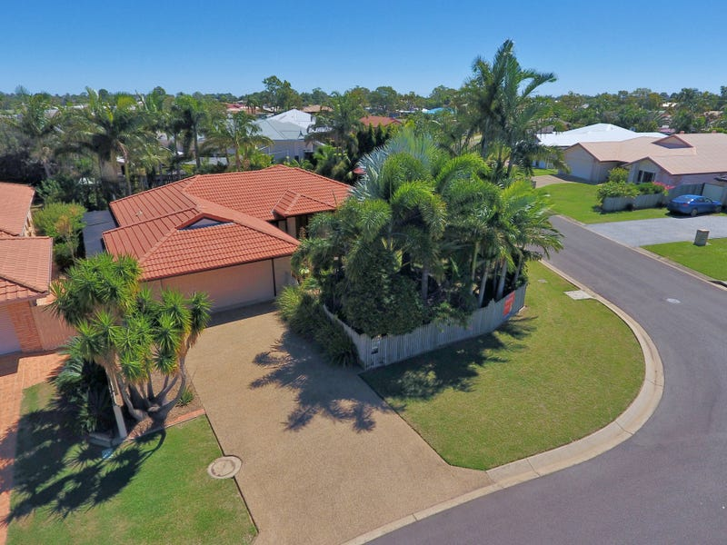 70 Chancellor Drive, Avenell Heights, Qld 4670