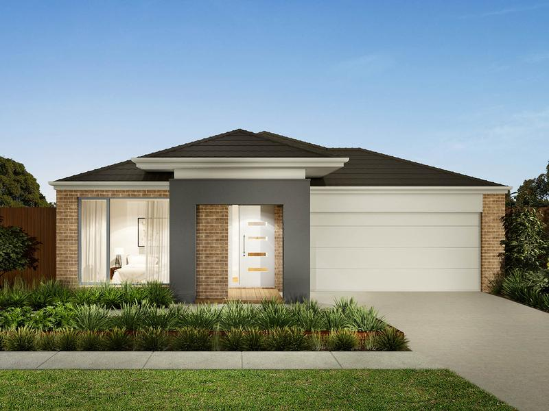 Lot 2644 Althorp Street, Wollert