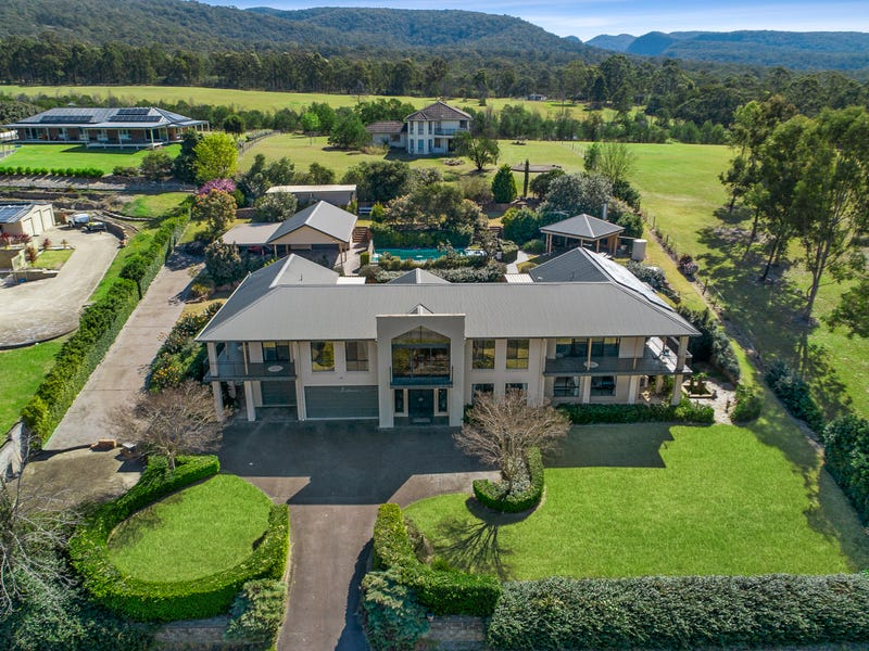 11 Kestrel Way, Yarramundi, NSW 2753
