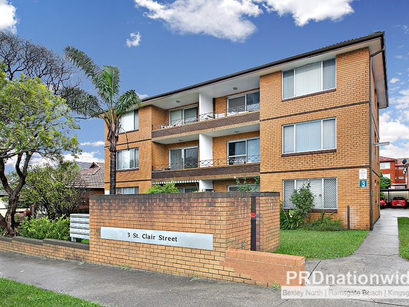 1/3 St Clair Street, Belmore, NSW 2192