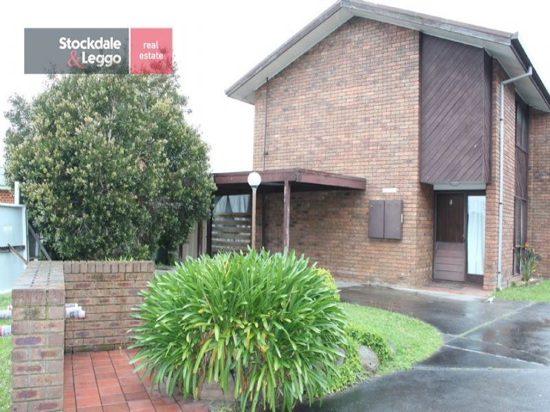 1/2 Opal Place, Morwell, Vic 3840