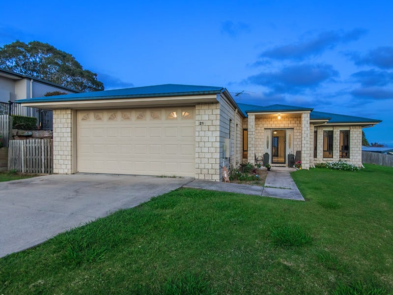 21 Normanton Close, Rosewood, Qld 4340