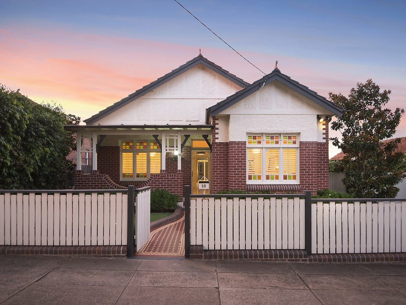 58 Empire Street, Haberfield, NSW 2045