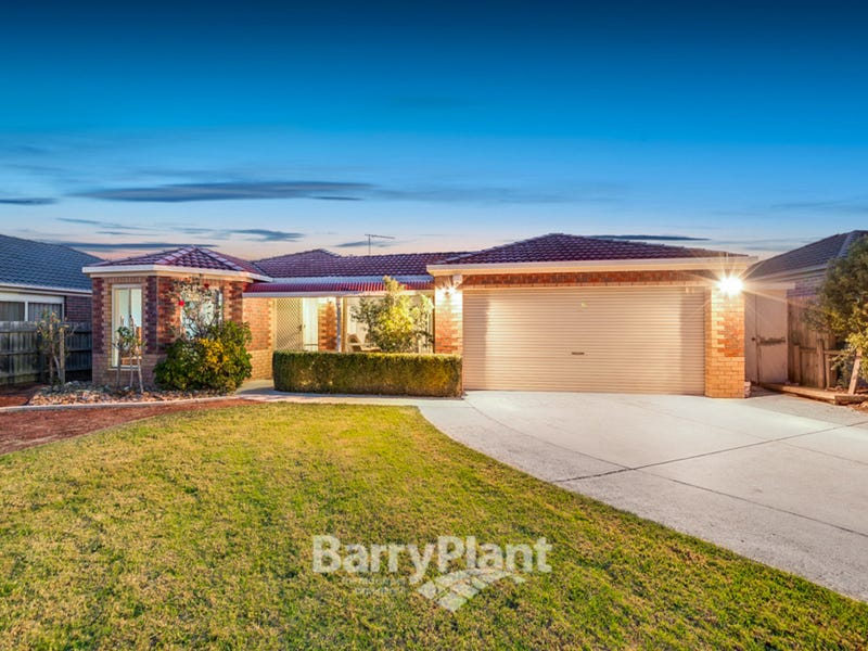 16 Vaughan Court, Pakenham, Vic 3810