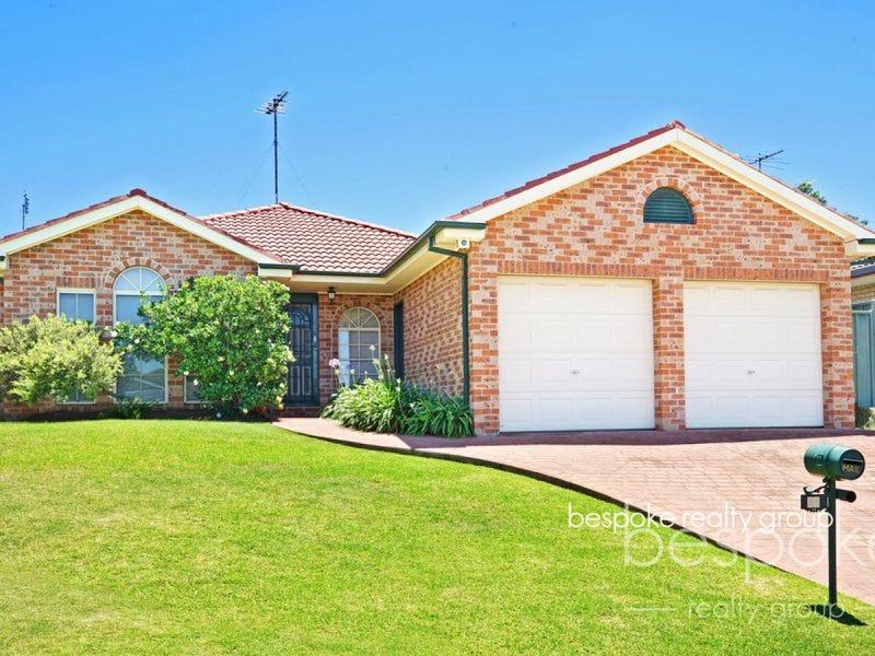11 Corella Crescent, Glenmore Park, NSW 2745