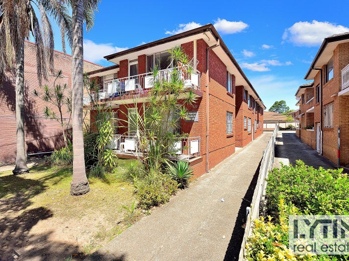 4/68 Ninth Avenue, Campsie, NSW 2194