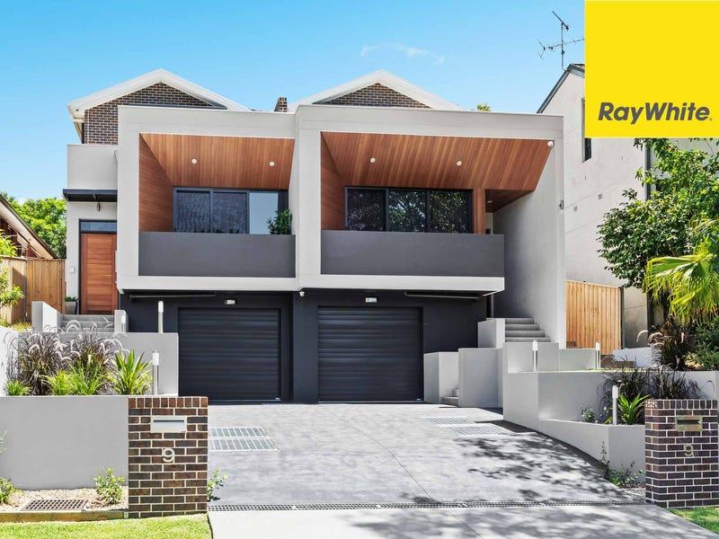 9 Audine Avenue, Epping, NSW 2121