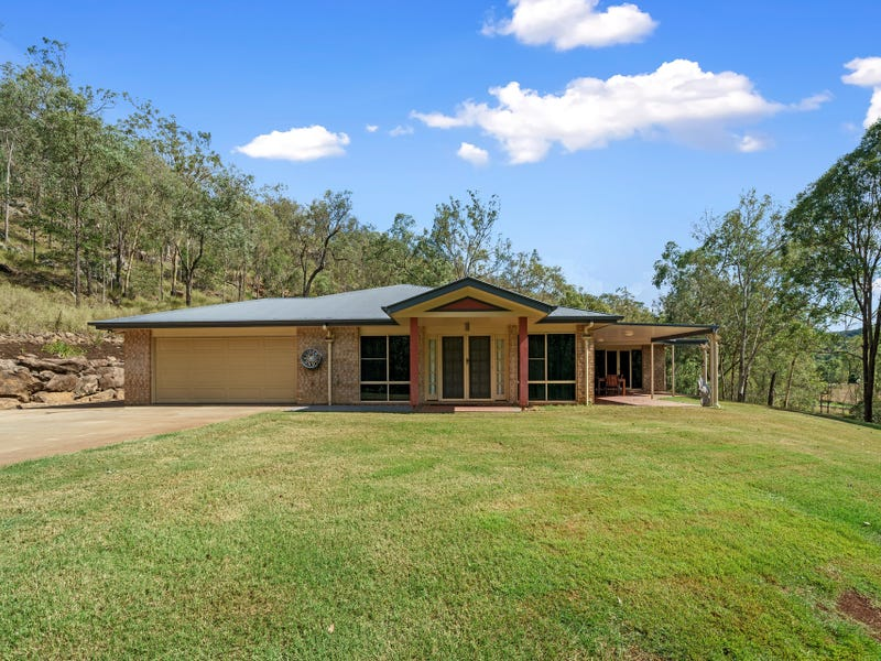 557 Stockyard Creek Road, Stockyard, Qld 4344