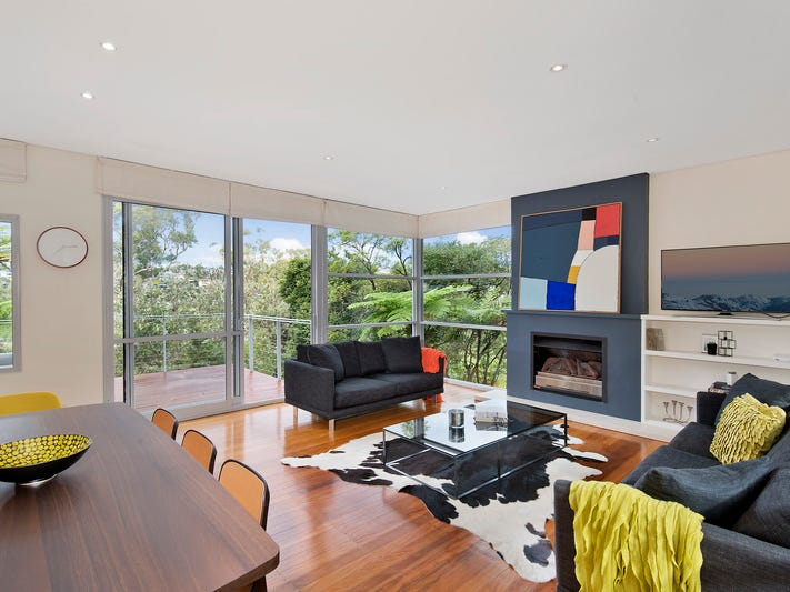 6 The Barbette, Castlecrag, NSW 2068