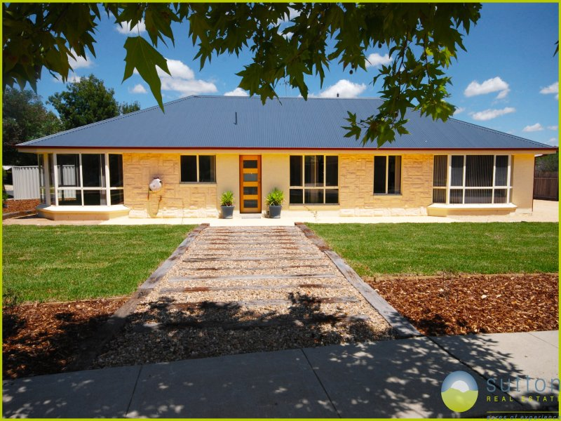 8 Ashby Drive, Bungendore, NSW 2621