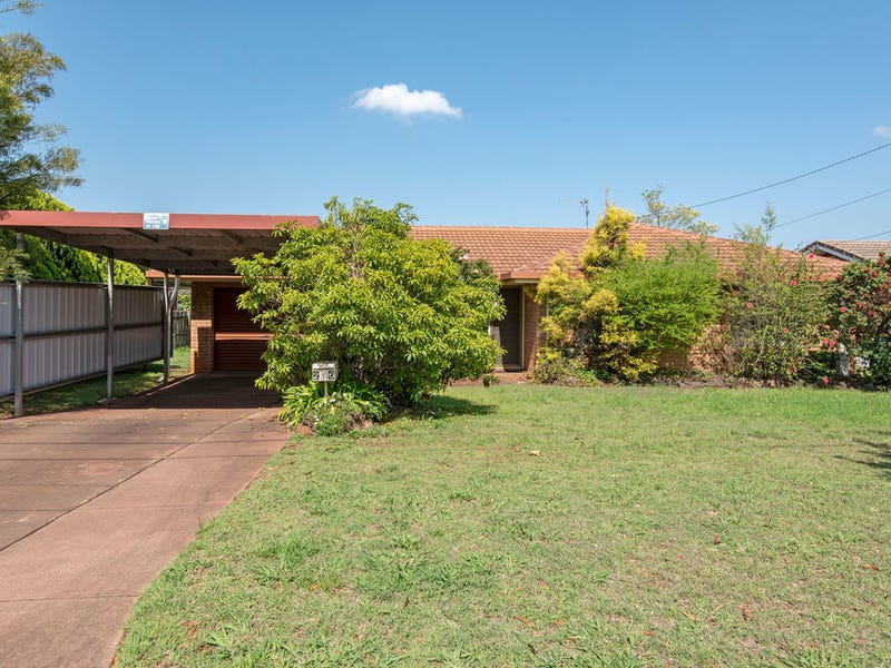 20 Claire Street, Centenary Heights, Qld 4350
