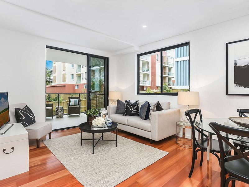 102/7-9 Cliff Road, Epping, NSW 2121