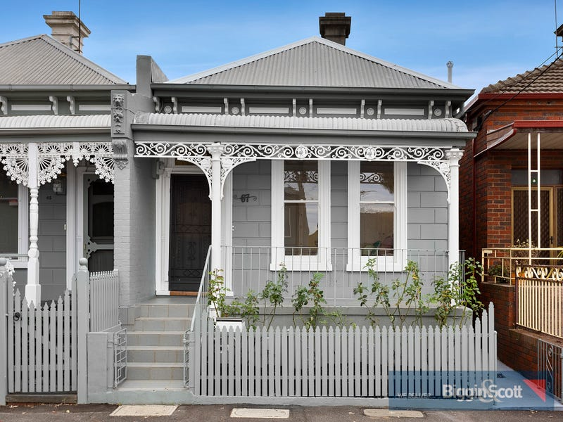 67 Derby Street, Kensington, Vic 3031