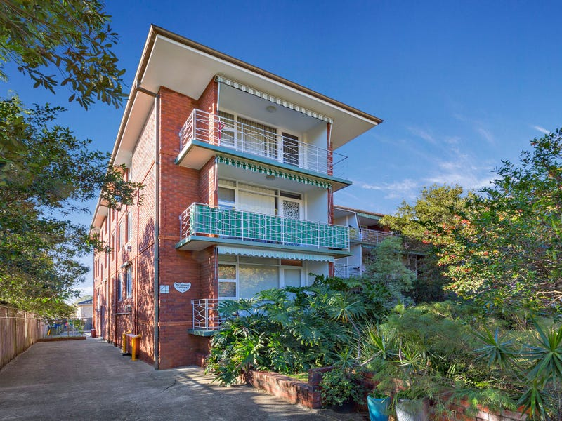 17/4-6 Tintern Road, Ashfield, NSW 2131