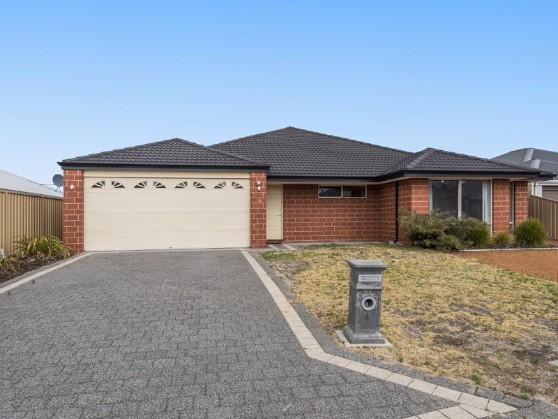 4 Kensington Lane, Australind