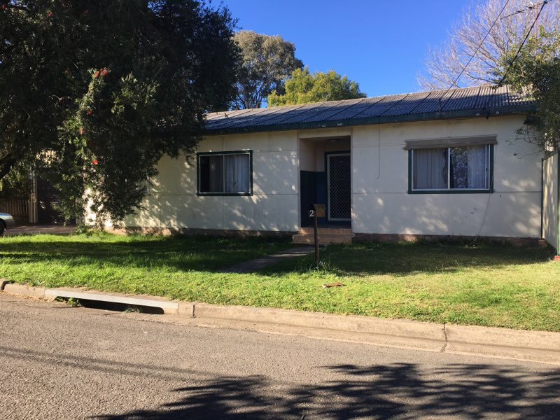 1/2 Prospect Crescent, Canley Vale, Canley Vale, NSW 2166