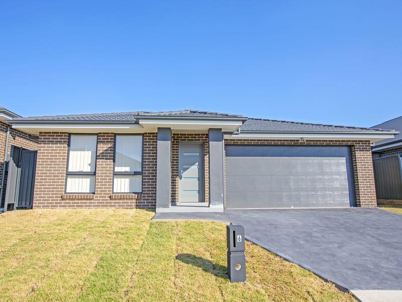 6 Thorpe Circuit, Oran Park, NSW 2570