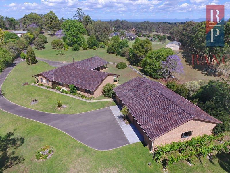 15 Lawrence Road, Kenthurst, NSW 2156