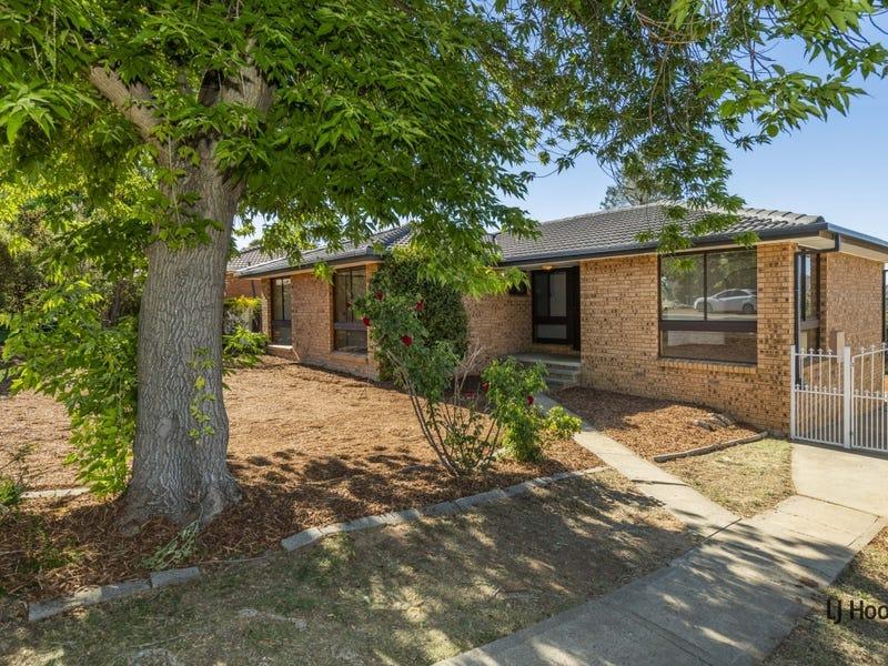 27 Bandulla Street, Isabella Plains, ACT 2905