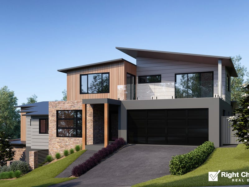 Lot 2517B Horseshoe Circuit, Calderwood, NSW 2527