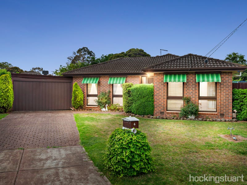 4 Tumut Court, Werribee, Vic 3030