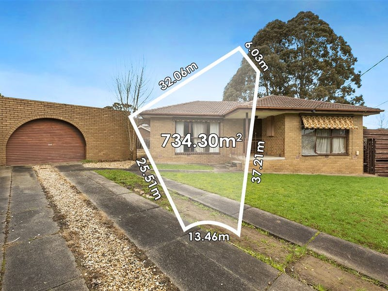 6 Melrose Court, Glen Waverley, Vic 3150