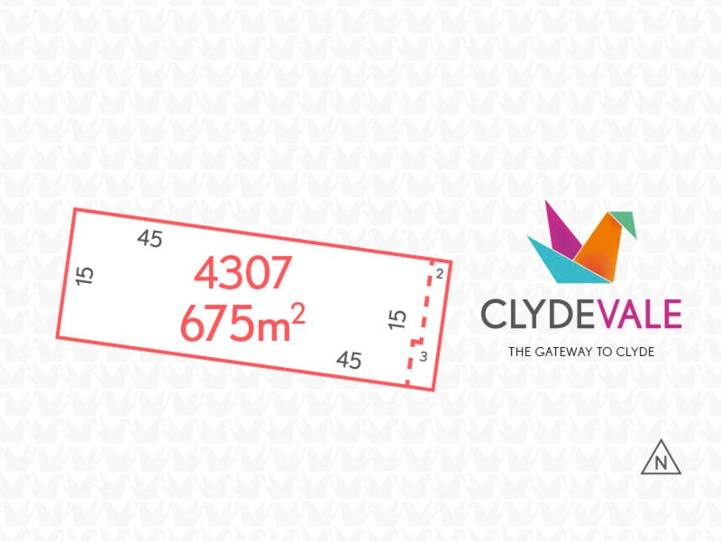 Lot 4307, Kalbian Drive, Clyde North