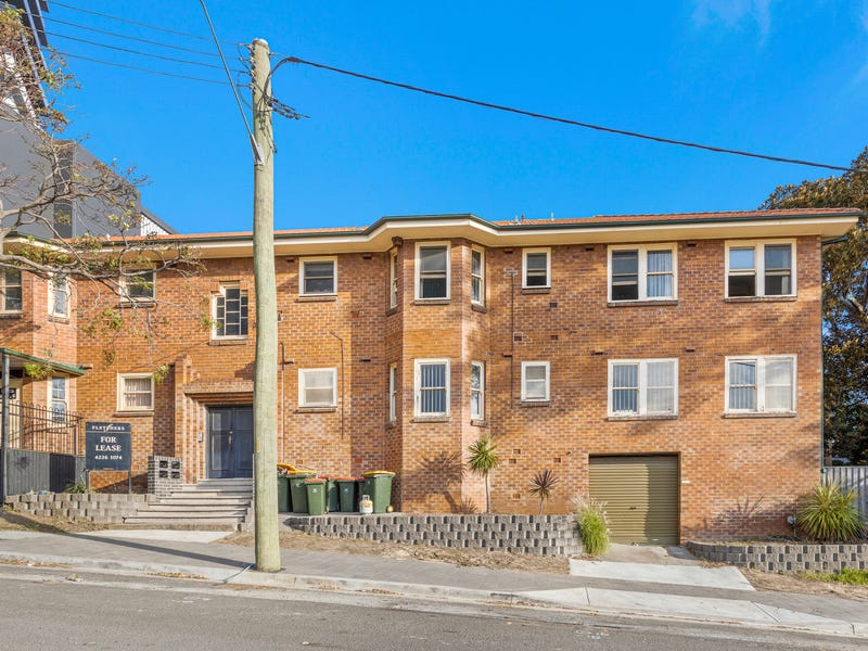 1/5 Rawson Street, Wollongong, NSW 2500