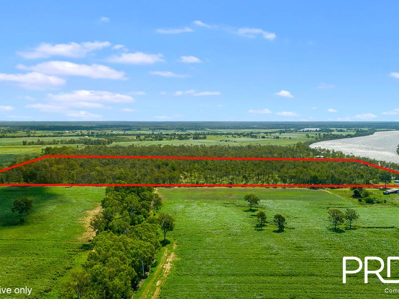 0 Beaver Rock Road, Walkers Point, Qld 4650