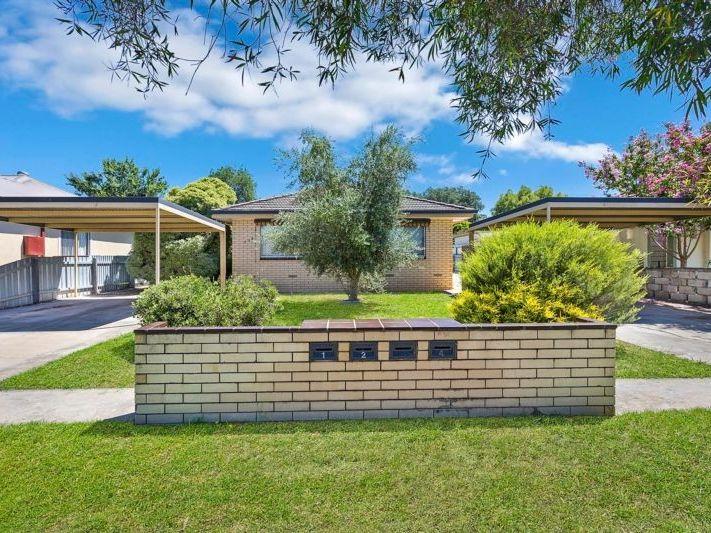 4/554 Douglas Road, Lavington, NSW 2641