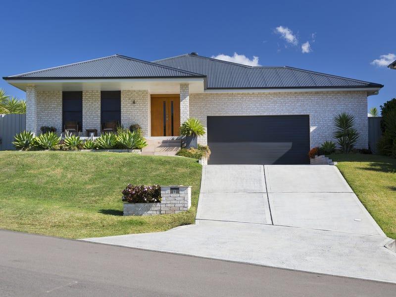 8 Grangewood Avenue, Tallwoods Village, NSW 2430