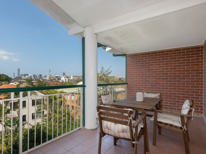 6/52 Cadell Street, Auchenflower, Qld 4066