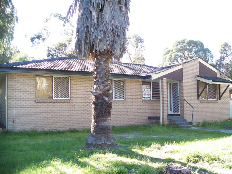 5 Howie Place, Collie, WA 6225