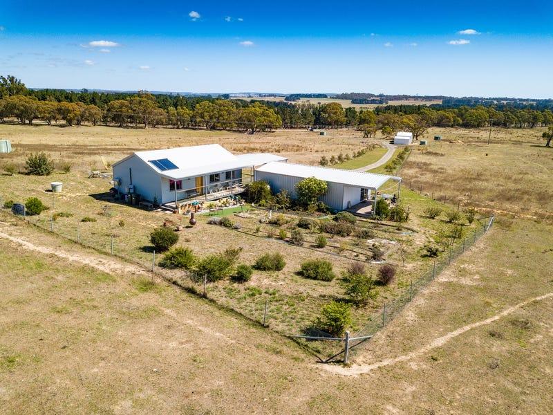 2494 Woodhouselee Road, Laggan, NSW 2583