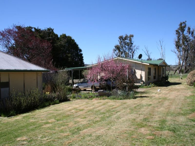 1991 JIMENBUEN RD, Numbla Vale, NSW 2628