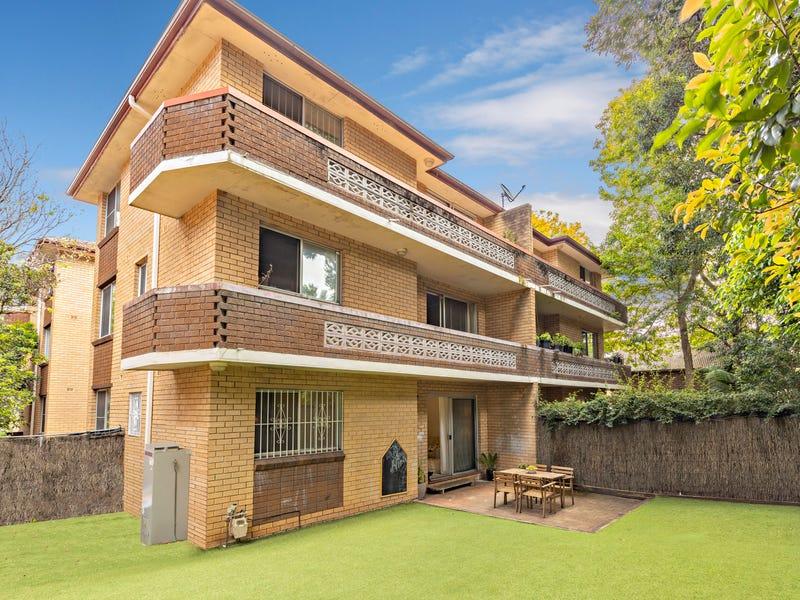 2/42 Elizabeth Street, Ashfield, NSW 2131