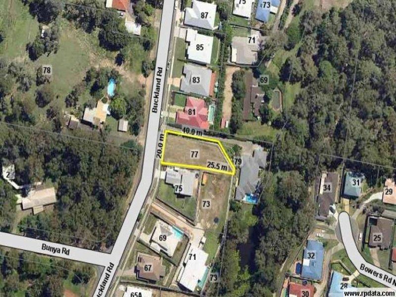 77 Buckland Rd, Everton Hills, Qld 4053