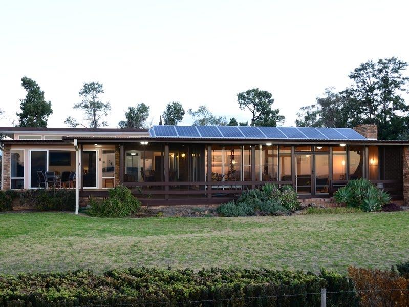 72 Bonny Rigg Road, Quirindi, NSW 2343