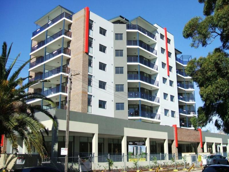 20/10-18 Robertson Street, Sutherland, NSW 2232