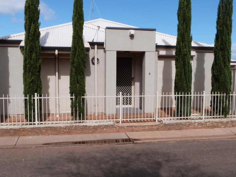 Unit 14/ 12 Mathews Street, Port Augusta West