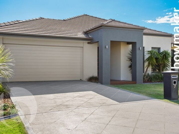 7 Couples Street, North Lakes, Qld 4509